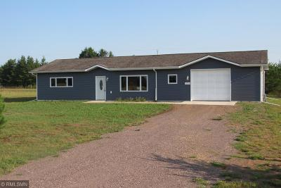 Sturgeon Lake Single Family Home For Sale: 3273 Aspen Lane