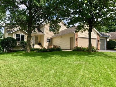 Prior Lake Single Family Home For Sale: 17271 Woodview Court SE