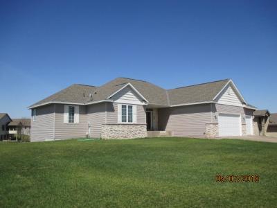 Cambridge Single Family Home For Sale: 753 Taft Loop S