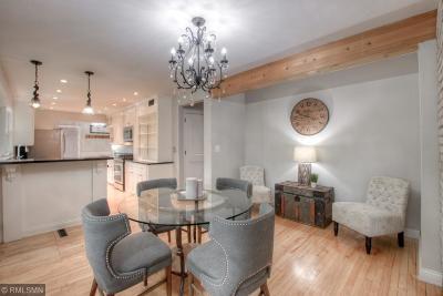 Edina Single Family Home For Sale: 6500 Gleason Road