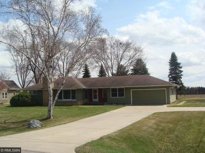 Single Family Home For Sale: 14300 240th Street E