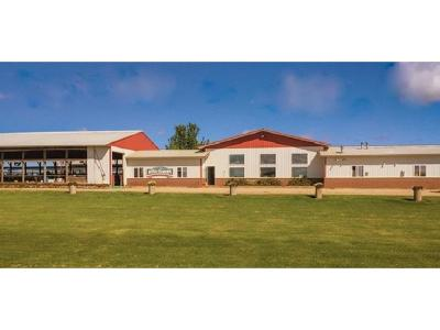 Baldwin Farm For Sale: 2046 County Rd. E