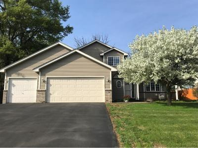 Andover Single Family Home For Sale: 1496 155th Avenue