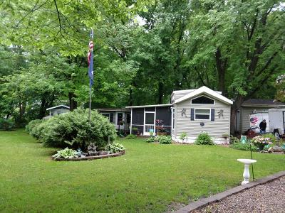 Cokato Single Family Home For Sale: 2945 County Road 4 #226 SW