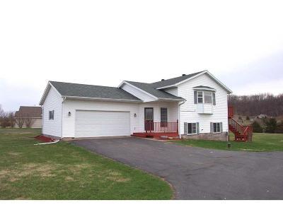 Menomonie Condo/Townhouse For Sale: N4904 572nd Street