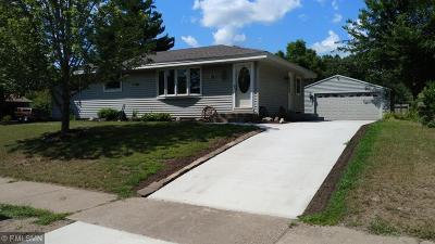 Anoka Single Family Home For Sale: 901 38th Avenue