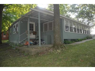 Faribault Single Family Home For Sale: 6540 French Lake Trail