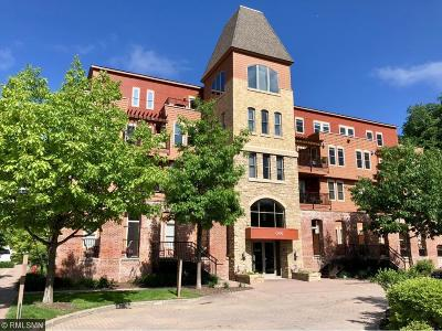 Stillwater Condo/Townhouse For Sale: 640 Main Street N #39
