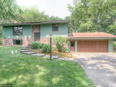 Victoria Single Family Home For Sale: 7115 Kings Road