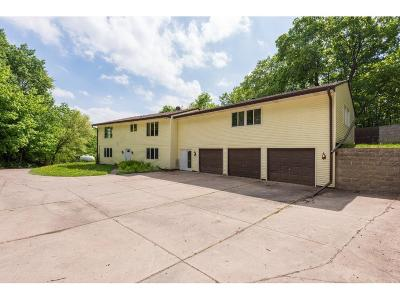Carver County Single Family Home For Sale: 7260 County Road 50
