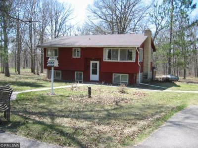 Staples Single Family Home For Sale: 23288 County 24