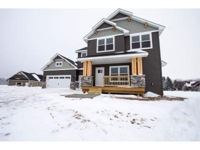 Hudson Single Family Home For Sale: Lot 8 Gavin Street