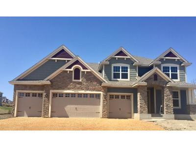 Victoria Single Family Home For Sale: 8592 Ambergate Drive