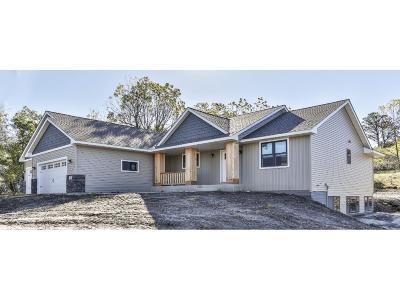 Hudson Single Family Home For Sale: Lot 15 Gavin Street