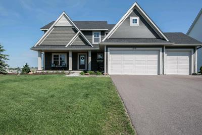 Lakeville Single Family Home For Sale: 8715 197 Street W