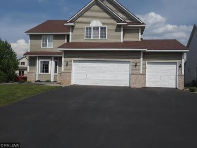 Carver Single Family Home For Sale: 225 Sibley Circle