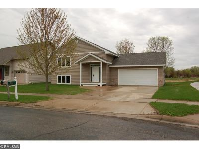 Northfield Single Family Home For Sale: 409 Bunker Drive