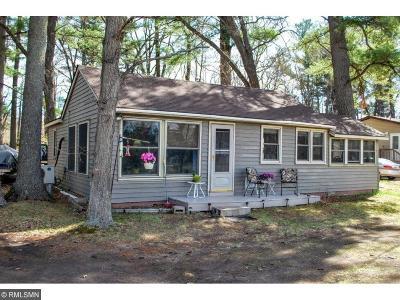 Brainerd Single Family Home For Sale: 11424 Leisure Lane