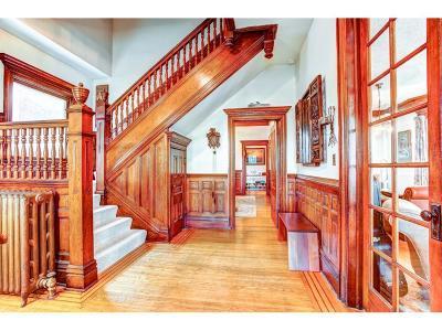 Saint Paul Single Family Home For Sale: 691 Portland Avenue