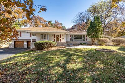 Golden Valley Single Family Home For Sale: 200 Ardmore Drive