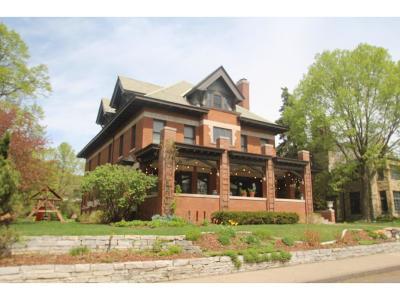 Saint Paul Single Family Home For Sale: 46 Crocus Place