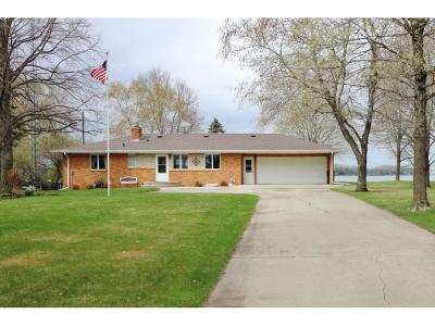 Douglas County, Todd County Single Family Home For Sale: 21439 Finch Road