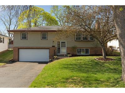 Richfield Single Family Home Contingent: 3011 W 71st Street