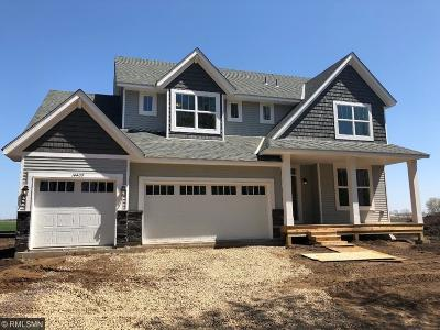 Ramsey Single Family Home For Sale: 14409 Bowers Drive NW