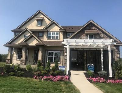 Prior Lake Single Family Home For Sale: 5850 Pinnacle Circle NE