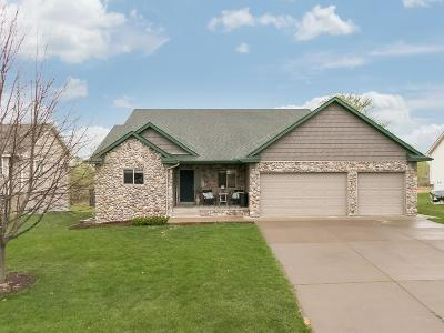 Oak Grove Single Family Home For Sale: 2571 223rd Lane NW