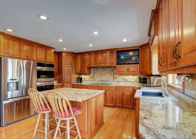 Stillwater Single Family Home For Sale: 2315 Periwinkle Avenue N