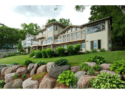 Chisago County, Washington County Single Family Home For Sale: 117 Wildwood Avenue
