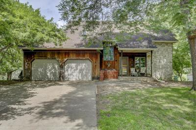 Single Family Home For Sale: 415 River Hills Road