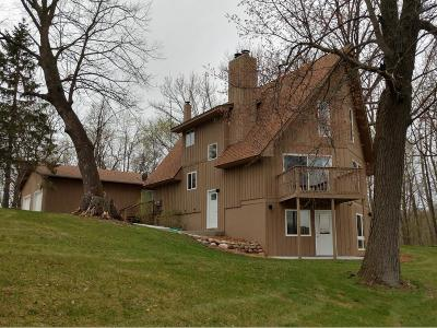 Amery Single Family Home For Sale: 1141 Hwy 65