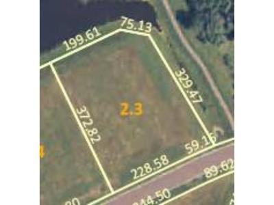 Brainerd Residential Lots & Land For Sale: L8b1 Thiesse Dr