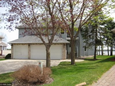 Chisago County, Washington County Single Family Home For Sale: 21885 Iden Avenue Court N