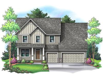 Savage Single Family Home For Sale: 4015 Huntington Circle