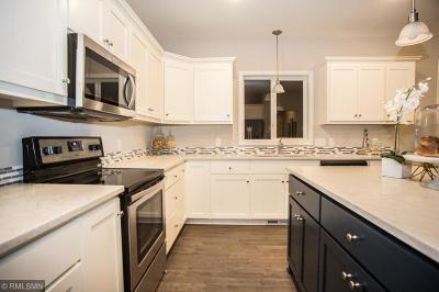Savage Single Family Home For Sale: 8340 159th Street
