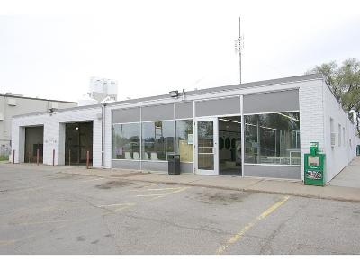 Commercial For Sale: 430 1st Avenue E