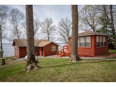Itasca County Single Family Home For Sale: 47745 Nutmeg Road