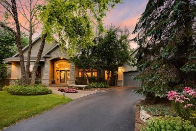 Shorewood Single Family Home For Sale: 27545 Brynmawr Place