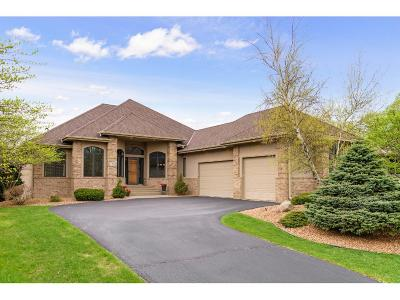 Eden Prairie Single Family Home For Sale: 17902 Bearpath Trail