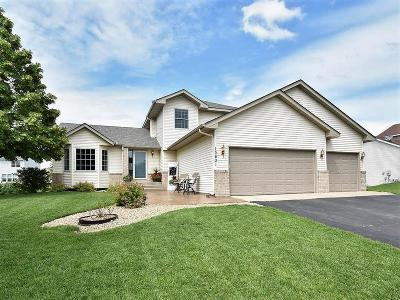 Rogers Single Family Home Contingent: 13601 Birch Road
