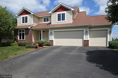 Rosemount Single Family Home For Sale: 13428 Brass Parkway