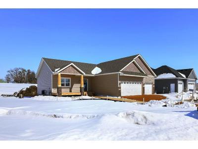 Lakeville Single Family Home For Sale: Xxxxx Dodd Boulevard