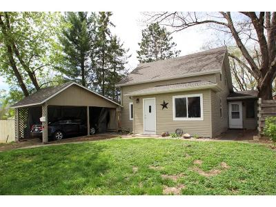 Amery Single Family Home For Sale: 232 Church Avenue