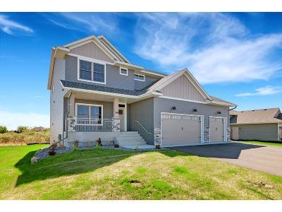 Saint Cloud Single Family Home For Sale: 3214 Nottingham Road S