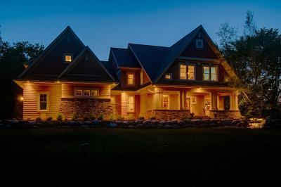 Stillwater Single Family Home For Sale: 4420 Morning Dove Avenue N