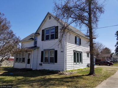 Brainerd Multi Family Home For Sale: 1902 Oak Street