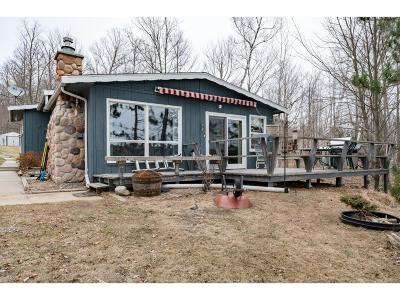 Single Family Home For Sale: 29867 Sunny Beach Road
